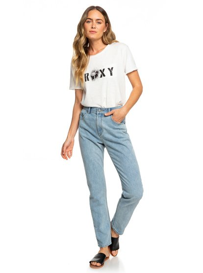 Leti - Mom Fit Jeans for Women  ERJDP03214