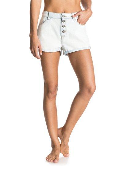 Way Back - Denim Shorts  ERJDS03112
