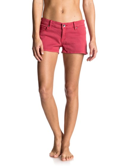 Andalousia - Denim Shorts  ERJDS03114