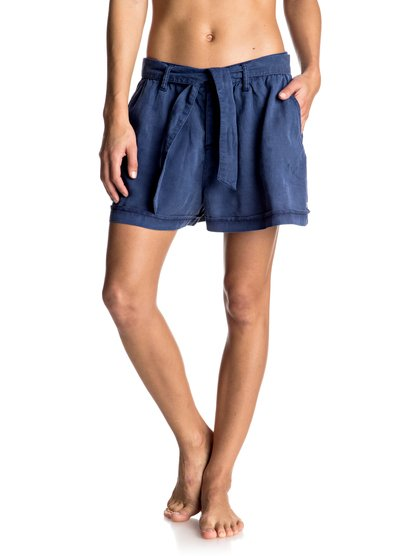 Happy End - Tencel Shorts  ERJDS03125