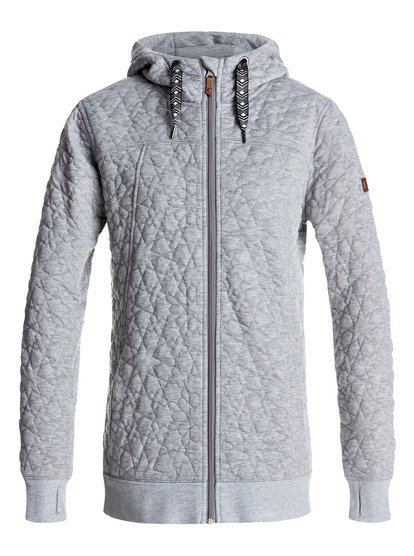 Frost - Zip-Up Hoodie for Women  ERJFT03555