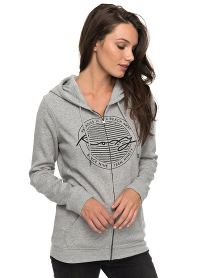 Stardust Song - Zip-Up Hoodie for Women  ERJFT03594