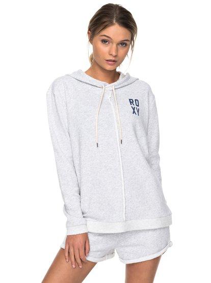 Late Ride - Hooded Sweatshirt for Women  ERJFT03714