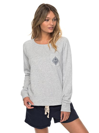 SHD Never Let It Go - Sweatshirt  ERJFT03735