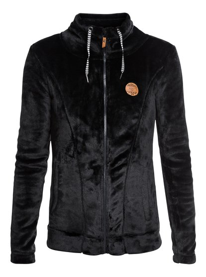 Eskimo - Technical Zip-Up Fleece for Women  ERJFT03739
