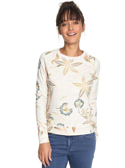 Night Is Young - Sweatshirt for Women  ERJFT03812