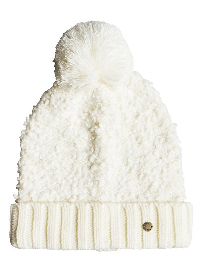 Happy Storm - Pom-Pom Beanie for Women  ERJHA03466