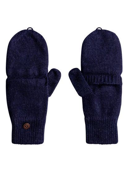 Torah Bright - Convertible Knitted Gloves/Mittens for Women  ERJHN03079