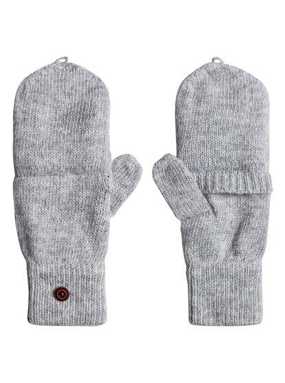 Torah Bright - Convertible Knitted Gloves/Mittens  ERJHN03079