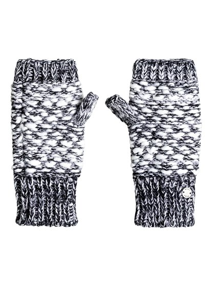 The Shoppeuse - Knitted Mittens for Women  ERJHN03088