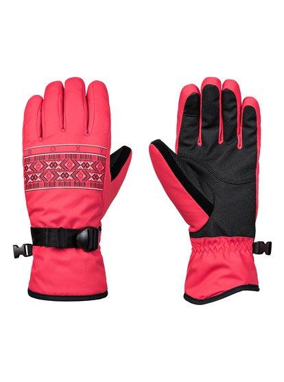 Freshfield - Ski/Snowboard Gloves for Women  ERJHN03099