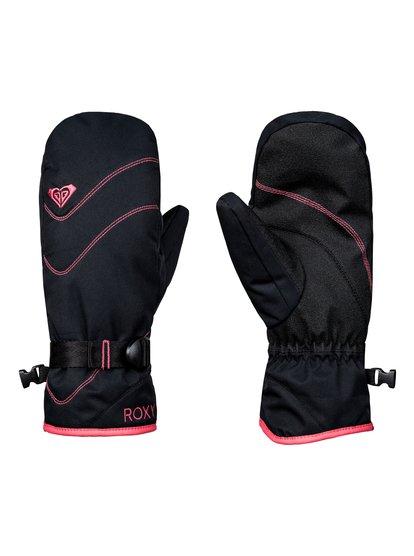 ROXY Jetty - Ski/Snowboard Mittens for Women  ERJHN03104