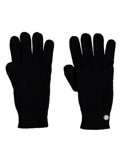 Poetic Season - Knitted Gloves for Women  ERJHN03117