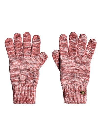 Let It Snow - Knitted Gloves for Women  ERJHN03120