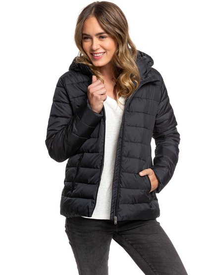 Rock Peak - Water Repellent Padded Jacket for Women  ERJJK03250