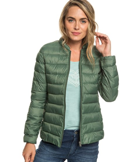 Endless Dreaming - Packable Lightweight Puffer Jacket for Women ERJJK03252 a6de16e217a74