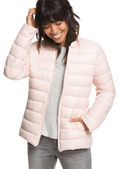 ... Endless Dreaming - Packable Lightweight Puffer Jacket for Women  ERJJK03252 ... f245528ef9d57