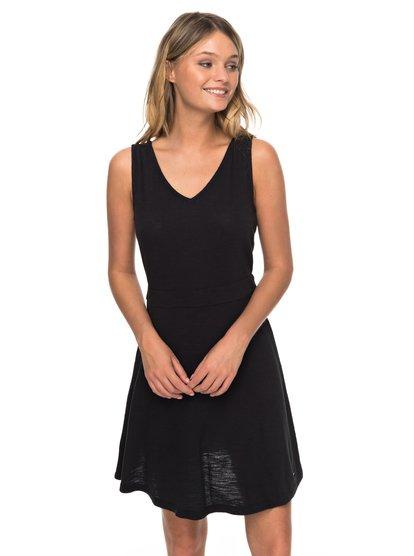 Buying Time - Tank Dress for Women  ERJKD03246