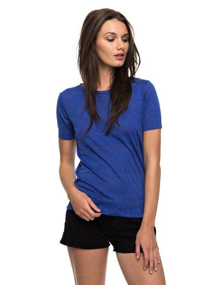 ROXY Clouds - T-Shirt  ERJKT03259