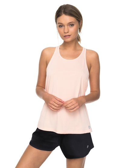 Vanilla Temptation - Technical Vest Top  ERJKT03396