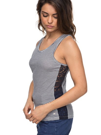 Aloha Sun Stripe - Vest Top for Women  ERJKT03410