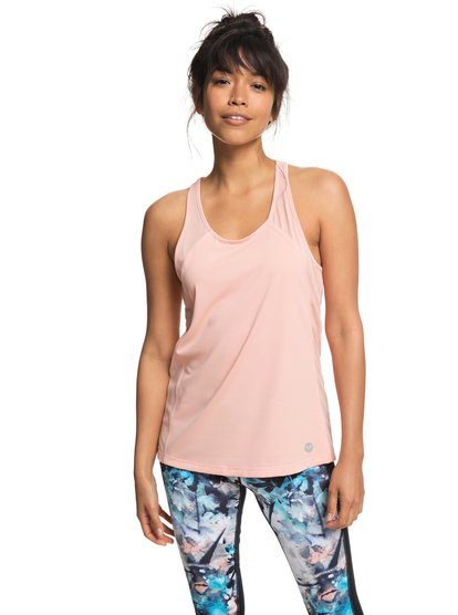 Live Forever - Technical Vest Top for Women  ERJKT03444