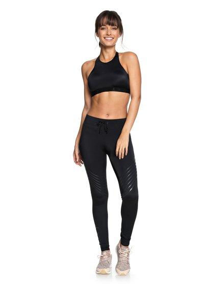 Crystal Castle - Technical UPF 50 Leggings for Women  ERJNP03198