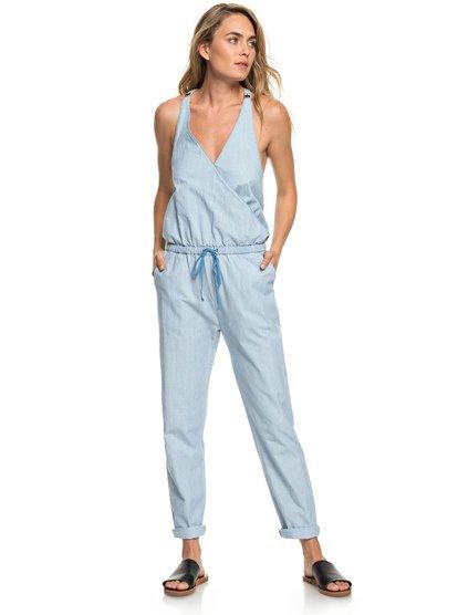 Pretty - Strappy Jumpsuit for Women  ERJNP03231