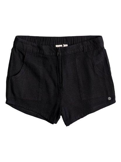 Slow Point - Cotton Shorts  ERJNS03080