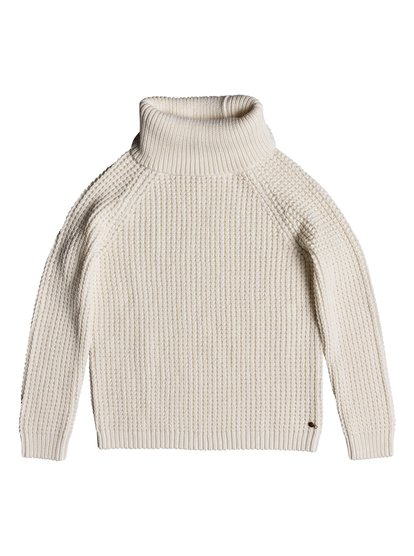 Bubbles Story - Roll Neck Jumper for Women  ERJSW03295