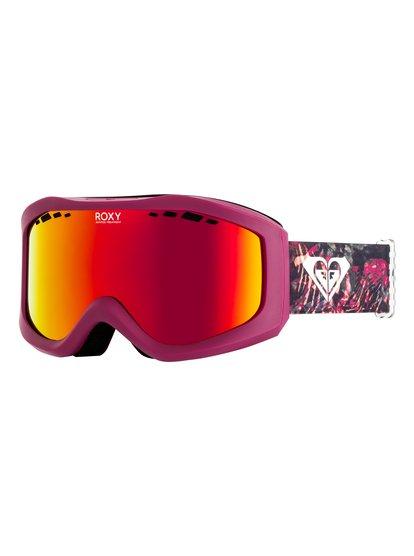 4e31835c58d6e Day Dream - Ski Snowboard Goggles for Women ERJTG03070   Roxy
