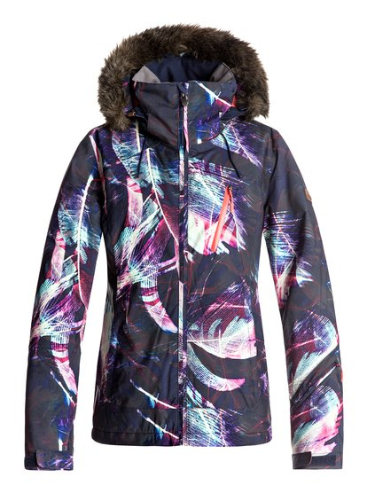 Jet Ski Premium - Snow Jacket for Women  ERJTJ03110