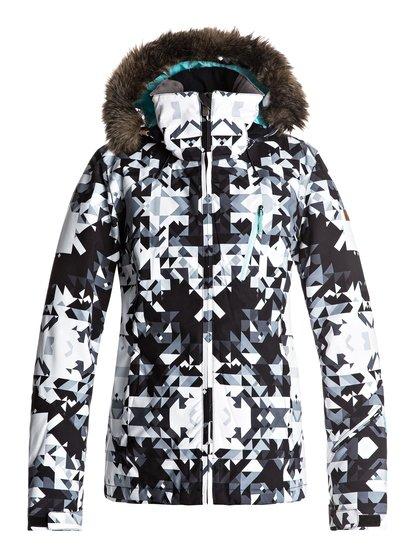 Jet Ski Premium - Snow Jacket  ERJTJ03110