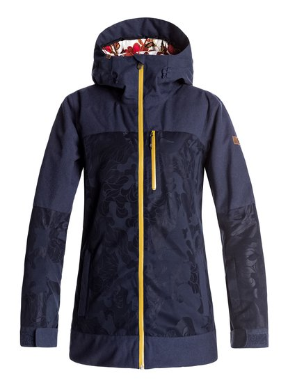 Torah Bright Stormfall - Snow Jacket for Women  ERJTJ03112