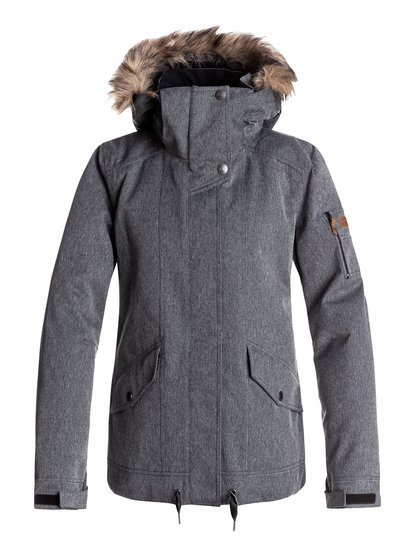Grove - Snow Jacket for Women  ERJTJ03114