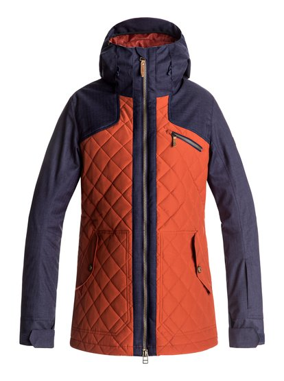 Journey - Snow Jacket  ERJTJ03115