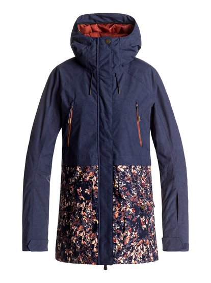 Tribe - Snow Jacket for Women  ERJTJ03120