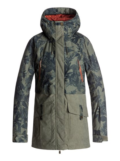 Tribe - Snow Jacket  ERJTJ03120
