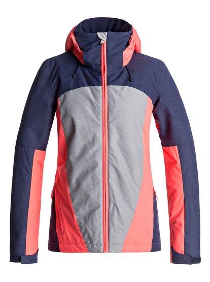Sassy - Snow Jacket  ERJTJ03126