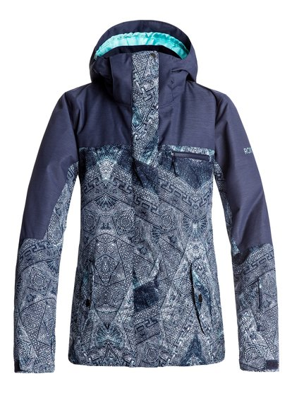 ROXY Jetty - Snow Jacket  ERJTJ03132
