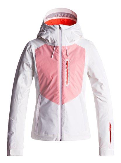 ROXY Premiere - Snow Jacket  ERJTJ03140