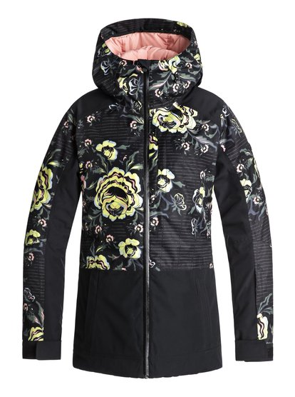d14c5019f028 ... Torah Bright Snowflake - Snow Jacket for Women ERJTJ03163 ...