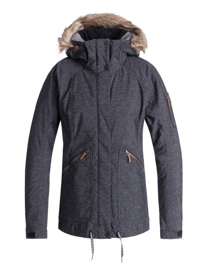 Meade - Snow Jacket for Women  ERJTJ03172