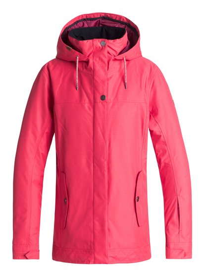 Billie - Snow Jacket for Women  ERJTJ03174