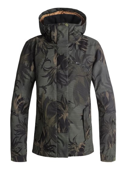 ROXY Jetty - Snow Jacket for Women  ERJTJ03175