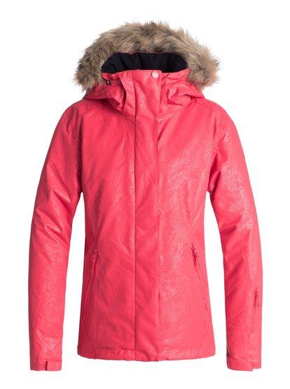Jet Ski - Snow Jacket for Women ERJTJ03181 2f5fec535