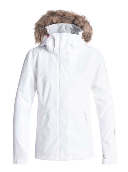 Jet Ski - Snow Jacket for Women  ERJTJ03181