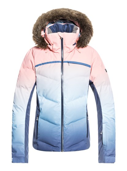 Snowstorm - Snow Jacket for Women  ERJTJ03193