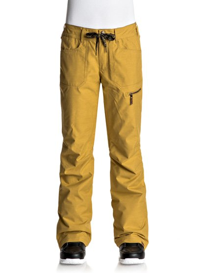 Rifter - Snow Pants for Women  ERJTP03044