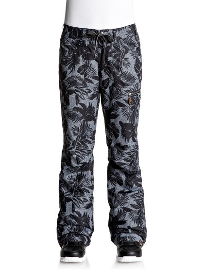 Rifter - Snow Pants for Women  ERJTP03055